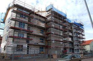 Tanken med det nya ägardirektivet är att stimulera till mera byggnation i Mora.