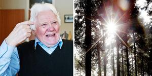 Sten Olof Nilsson har avlidit.