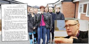 Efter NA:s artiklar om städarnas arbetssituation i Lindesberg, och om det brev de skrev till politikerna om detta, så diskuteras nu lokalvården politiskt inom Samhällsbyggnad Bergslagen, SBB.