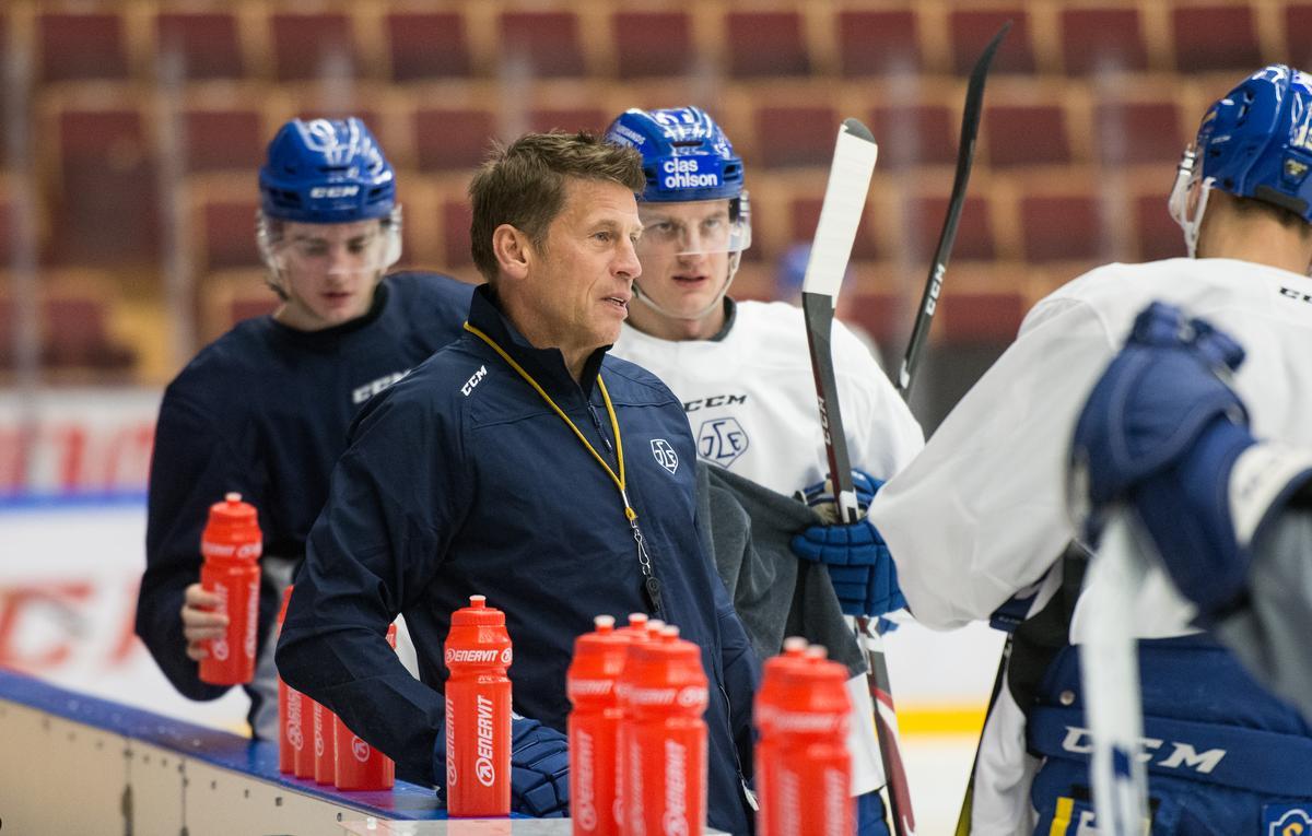 LIVE-RAPPORT 19.20: LIF jagar tre nya poäng mot Frölunda