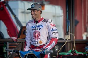 Jason Doyle är tillbaka på speedwaybanan på lördag när det vankas GP i Polen.