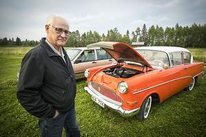 Opel Rekord av 1960 års modell