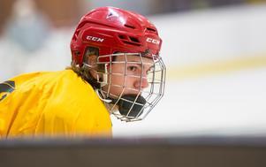 Erik Hedlund får ännu en chans i Sveriges U16-lag.
