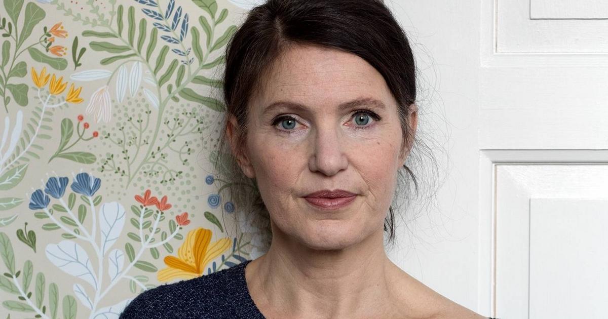 Kristina Sandberg skriver om bröstcancern som förändrade henne för alltid