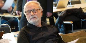 """Roland Johansson, gruppledare SD Ludvika skriver i en replik till Lars Handegard (V): """"Social välfärd överskred budget med -64 miljoner under 2017-2018"""". Foto: Torbjörn Granling"""