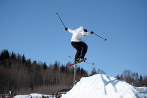 Skönviksbacken i Timrå kommer inte att ingå i samarbetet med sportlovskortet i år.