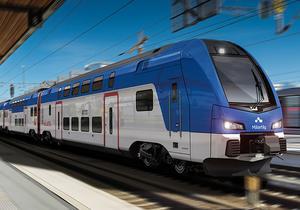 Regionerna i Mälardalen har tillsammans tågbolaget Mälardalstrafik, som upphandlar regionaltågen, i detta fall av SJ. Det är alltså SJ som ser till att tågen rullar.