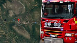 Bilden är ett montage. Foto: Google Maps/Arkivbild