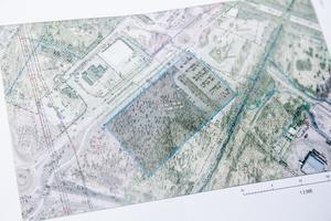 Arwidsro har tecknat ett markanvisningsavtal med Söderhamns kommun på 20 000 kvadratmeter vid Söderhamnsporten.