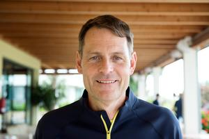 Peter Reinebo, verksamhetschef på SOK.Bild: Jessica Gow/TT