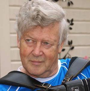 Revisor Nils-Gunnar Molin hoppas att rutinerna ska rättas till .