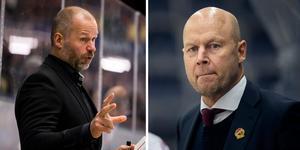 Markus Åkerblom och Marcus Ragnarsson. Foto: Daniel Eriksson/BILDBYRÅN och Petter Arvidson/BILDBYRÅN