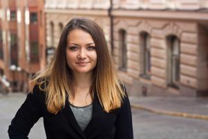 Siri Steijer väckte het debatt häromveckan, men även regeringen har sett att föräldraförsäkringen har problem. Foto: Timbro