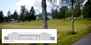 Länsstyrelsen avslog grannarnas överklagan av det planerade LSS-boendet på Skönviksområdet.