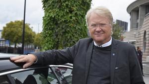 Lars Adaktusson samlade tio procent personkryss i Dalarna, där han var mest populär i landet i ett län med KD-riksdagsmandat.