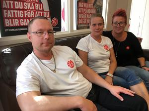 Socialdemokraterna svarar Alliansen om påståendet att de skulle agera oschysst i valrörelsen.