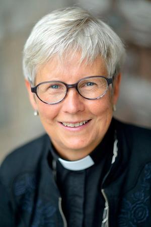 Cristina Genholm. Foto: Henrik Pederby