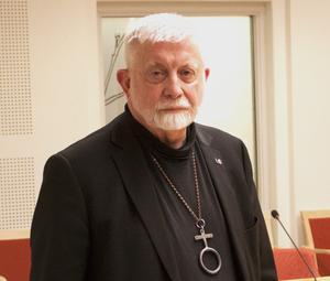 Agne Furingsten (L), regionråd med ansvar för forskning och innovation.