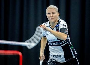 Storstjärnan Anna Wijk gör sig redo för vad som sannolikt blir hennes sista säsong i Kais Mora.