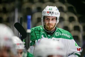Timrå värvar Sebastian Collberg. Foto: Ola Westerberg (Bildbyrån).