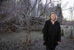 Efter att hon förlorade sin sjukpenning hänvisades Monica Forsberg till Arbetsförmedlingen – som inte ansåg att det fanns något jobb hon klarade av. Efter några månader valde hon att ta ut sin ålderspension i förtid i stället.