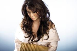 Dana Dragomir.