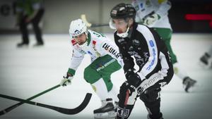 Ivan Lebedev gör sin tredje säsong i Hammarby. Trots sin relativt korta tid i föreningen har han dock stora känslor för klubben, dör han nu även ska hjälpa till i ungdomsverksamheten.