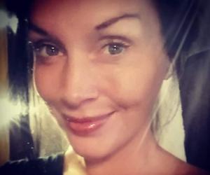 HBTQ-aktivisten Therese Jacobzon från Örnsköldsvik tror inte heller att antalet hatbrott har minskat . Bild: Privat