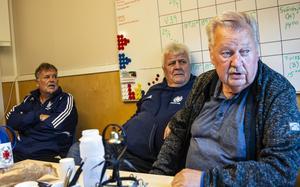 Lars Lindström, Lars-Göran