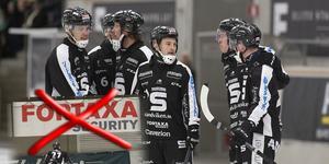 Sandviken och Marco Engborgs företag bryter samarbetet.