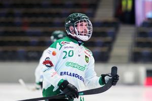 Mattias Johansson.