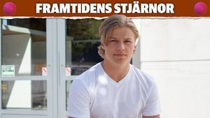Kasper Sandgren i Tillberga Bandy är en av svensk bandys största framtidsnamn. Bandypuls träffade honom för en lång intervju.