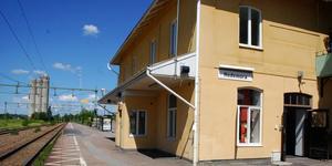 Vem står näst på tur att lämna Hedemora kommun? Det undrar Lars-Ove Englén. Foto: Sanna Bergens