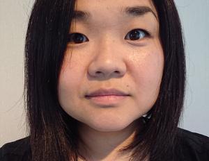 Madeleine In Hwa Björk är lyssnarnas sommarvärd. Bild: Privat