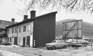 1978. Foto: Gunhild Malmberg/VLT:s arkiv