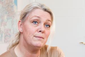 Jeanette Berggren, vd för kommunala bolaget Örebroporten.