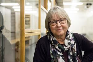 Ulla Ejemar.