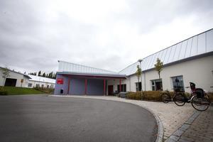 Skogsbruksvägen 133. Vardagas äldreboende i Torvalla.