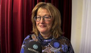 Näringslivsbolagets marknadschef Maria Åslin är orolig att rekordet inte ska godkännas.