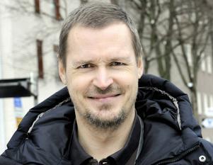 Ulf Stolt.