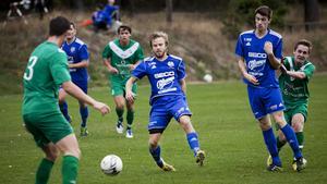 Stabilt försvarsspel av bland andra Jimmy Jönsson är en förklaring till Södras fina tabellplacering.