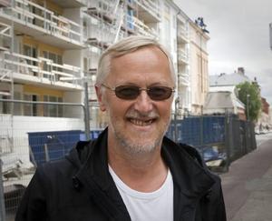 Håkan Strand, 58– Nej, det hände för så länge sen. Samtidigt vet man ju inte hur polisen jobbar. De kan ju ha haft gripandet på lut ett tag.