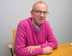Ulf Holmberg, ProLiv Dalarna.