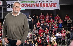 Vi har fått se ett mer ödmjukt och transparent SHL – det är bra, skriver sportens och Hockeypuls krönikör Per Hägglund. Bild: Robbin Norgren.