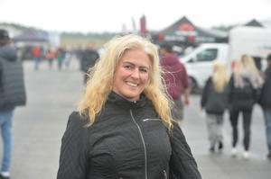 Kristina Bergman, 45 år, administratör, Sollefteå