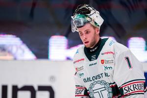 Andreas Ljunggren. Foto: Bildbyrån.
