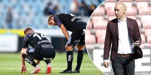 Simon Åström, ÖSK:s vd kommenterar varför klubben går mot en miljonförlust det här året.