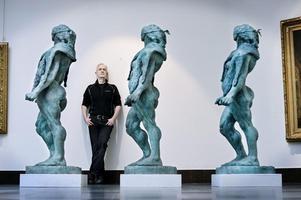 Richard Brixel gick bort i somras, men på Galleri Örsta hoppas man kunna hedra hans livsgärning med en utställning nästa år.