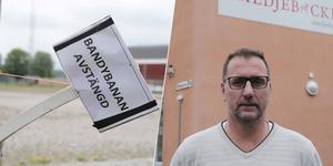Leif Kihlström gör comeback i sin gamla roll som fastighetschef. Han första uppdrag: att få ordningen på Herosvallens konstisanläggning.
