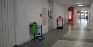 Borlänges folktandvård kommer efter flytten att ha 22 behandlingsrum och finnas på två våningsplan i en lokal på Sveagatan.